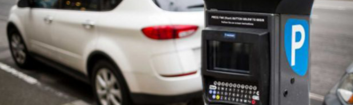 Parking Meter Enforcement Schedule for Fourth of July Holiday Weekend